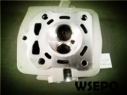 OEM Quality! Wholesale ZS HW300 300CC Double Cool Cylinder Head